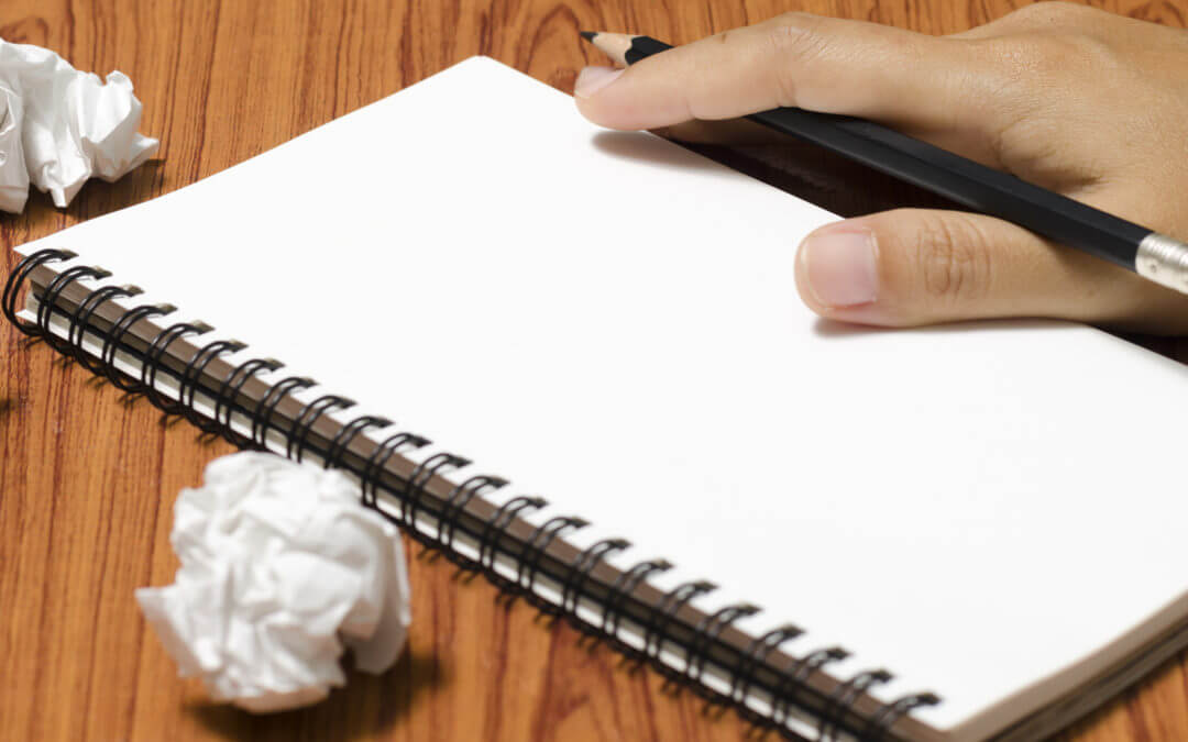 Four Reasons to Write Your Own Book to Help Your Speaking Skills