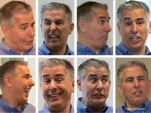 Alan Hoffler Importance of Facial Expressions in public speaking