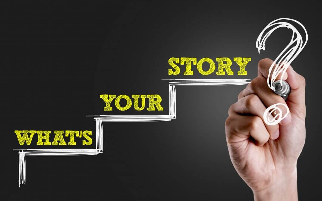 Storytelling: The One Skill Every Master Communicator Uses