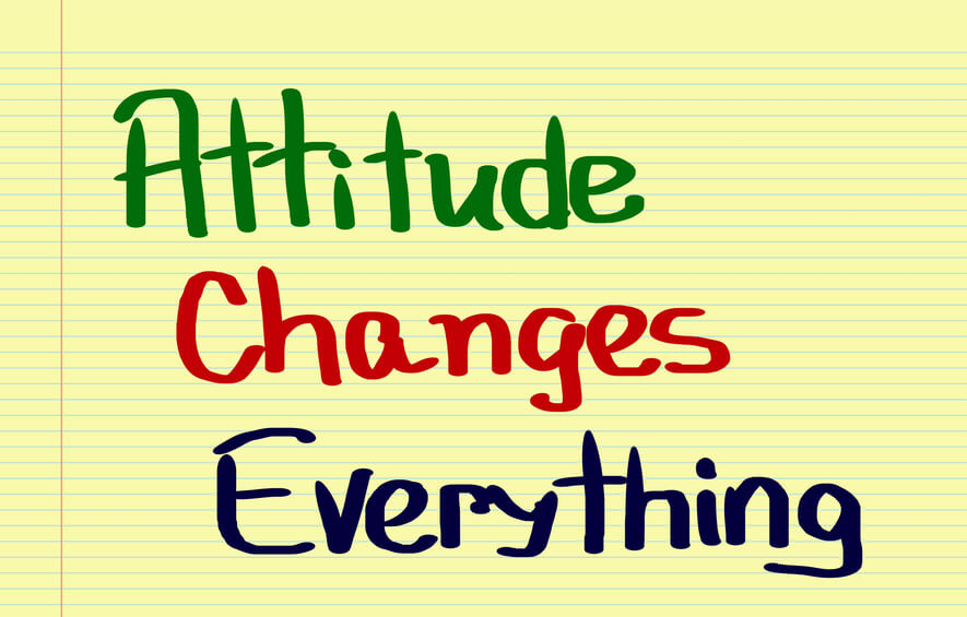 The Role of Attitude in Speaking