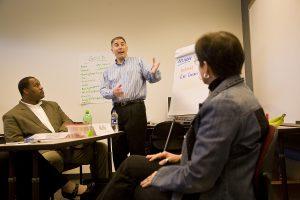 public speaking skills workshop