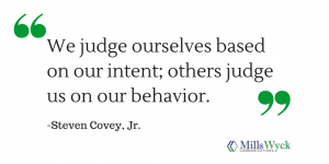 Quote Steven Covey Jr.