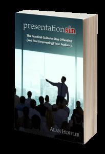 Presentation Sin Book