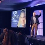 Alan Hoffler Keynote Speaker on how to start a speech public speaking