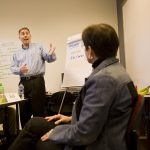 public speaking coaching raleigh