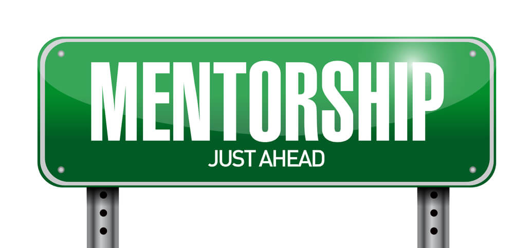 Mentorship:  Three Necessary Elements