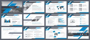 PowerPoint templates sample