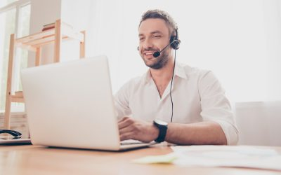 Virtual Communication: Three Tips for Online Success