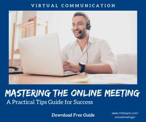 Virtual Meetings Guide to success